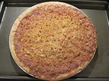 Oatmeal Pie-Taste Like Pecan Pie
