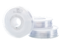 Ultimaker Transparent PC Filament - 3.00mm (0.75kg)