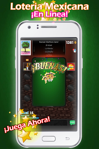 download Loteru00eda Mexicana Multijugador apk app 15