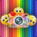 Emoticon Cam Editor icon