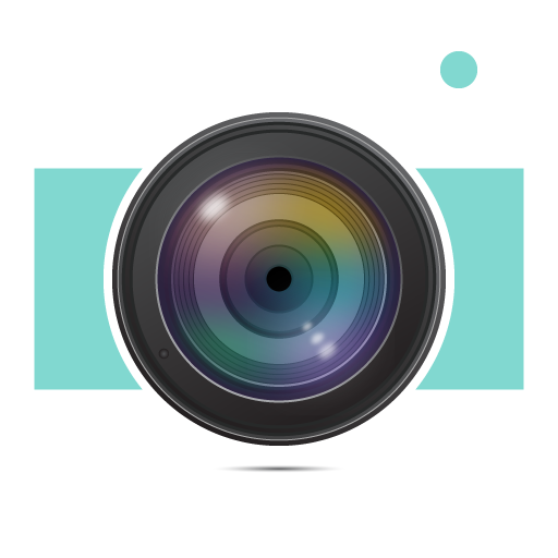 Palette Tiffany Camera weddings filters guide