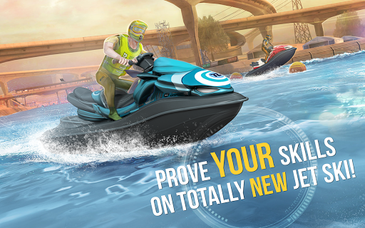 Top Boat: Racing Simulator 3D Apk 2