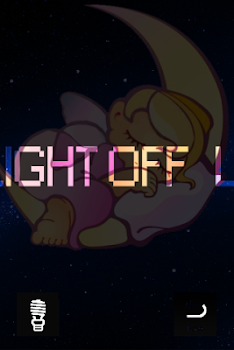 Baby Hair dryer + Night light