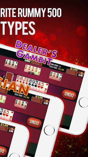 Rummy 500 1.5 {cheat|hack|gameplay|apk mod|resources generator} 4