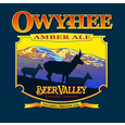 Beer Valley Owyhee Amber