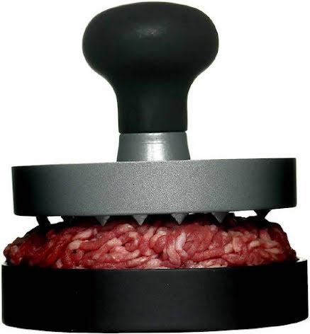 BBQ Hamburgerpress Sagaform