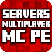 Multiplayer Servers for Minecraft MCPE