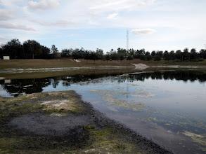 Photo: Lake Cortez - 2/2/2012 - Low water