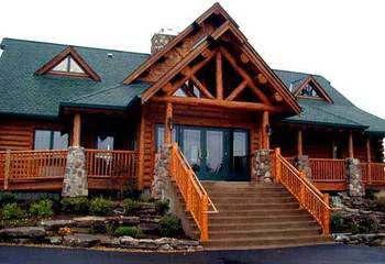 Lodge at Grant's Trail