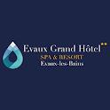 Evaux Grand Hôtel icon