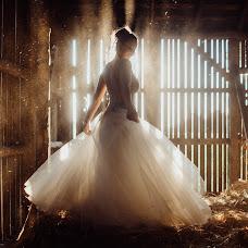 Wedding photographer Krzysztof Krawczyk (KrzysztofKrawczy). Photo of 10.05.2019