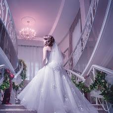 Wedding photographer Andrey Kirillov (andreykirillov). Photo of 21.12.2015