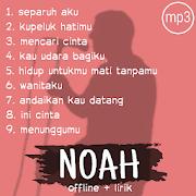 Lagu Noah Terbaru Offline Lengkap