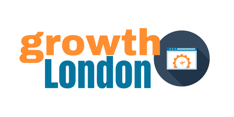 Growth London logo