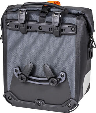 Ortlieb Gravel Pack Pannier Set, 25 Liter alternate image 0