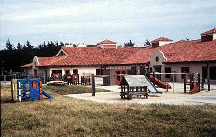 Monterey Road Child Development Center