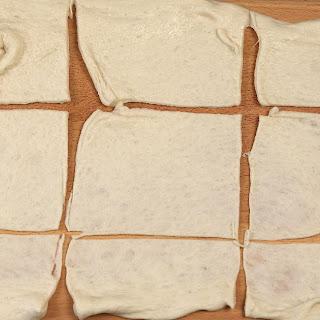 Buffalo Chicken Pull-Apart Bread Recipe