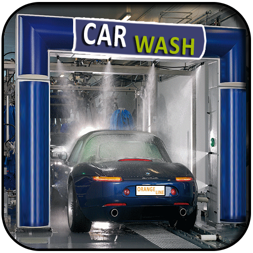 City Car Wash Point