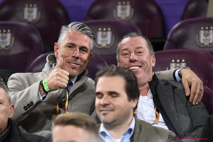 """Verschueren: """"Ik wil hoofddoel maken van nieuwe Europa League"""""""