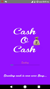 Cash O Cash - Cash Counting Made Easy - náhled