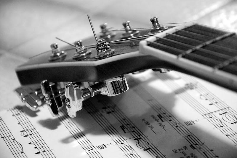 Tra le note di una dolce melodia... di beatrice_maccelli