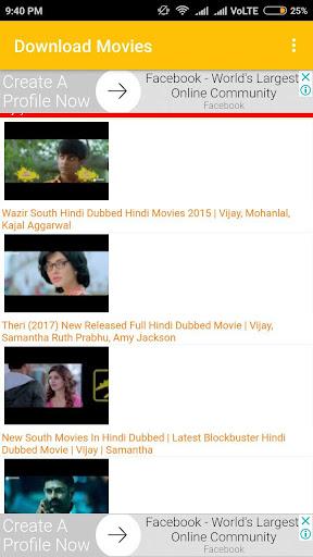 new hindi movie download 2017 south