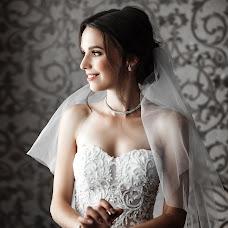 Wedding photographer Roman Yulenkov (yulfot). Photo of 05.09.2018
