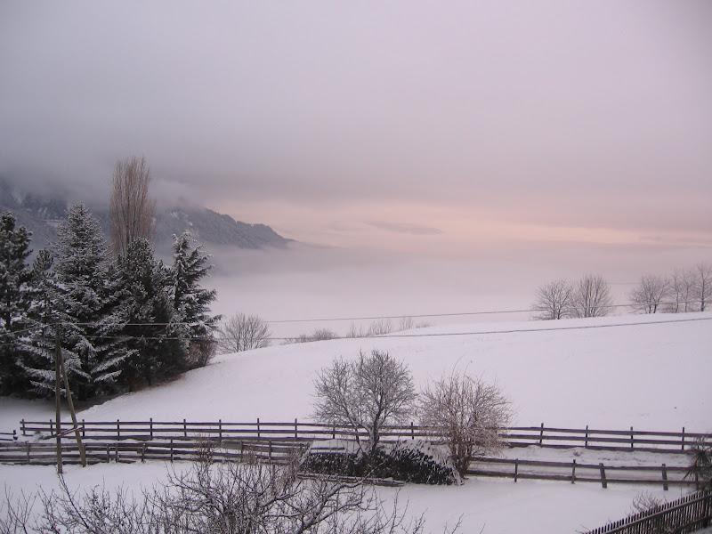 d'inverno di Giomi