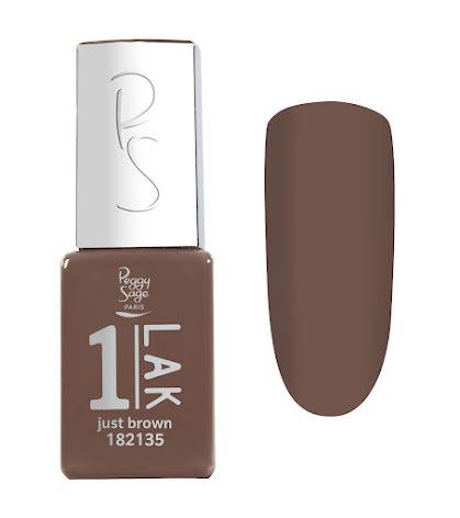 One-LAK gellack Just brown 5ml