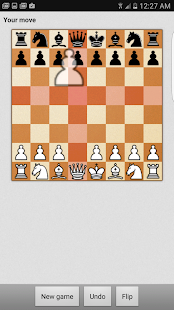 Chess Grandmaster- screenshot thumbnail