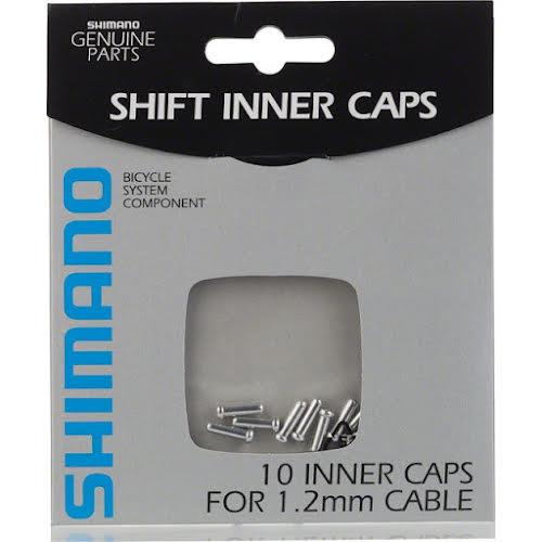 Shimano Derailleur Cable Tips Box of 10