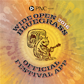 Wide Open Bluegrass 2016 App