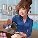 ファンシーカフェ : レストランゲームと 経営 ゲーム無料 - Androidアプリ
