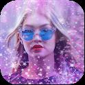 Magic Light Effects - Glitter Photos Maker icon