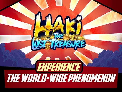Haki: The Lost Treasure 1.0.0 androidappsheaven.com 9