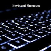 keyshortcut for Microsoft Word
