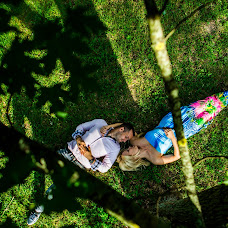 Wedding photographer Szabados Gabor (szabadosgabor). Photo of 05.08.2017