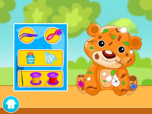 Kids toys repairing hospital 1.0 6