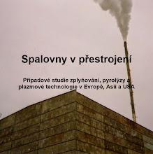 Photo: Případové studie zplyňování, pyrolýzy a plazmové technologie v Evropě, Asii a USA viz http://jdem.cz/bcb7u3