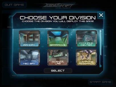 XenoShyft Mod Apk – for free downoad 7