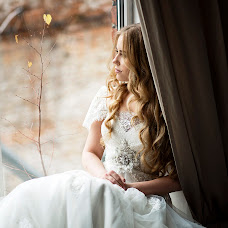Wedding photographer Anna Melnikova (5050fotograf). Photo of 02.12.2015
