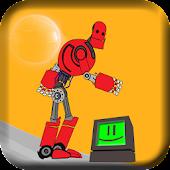 Alien Robot Adventure