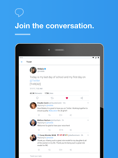 Download Twitter MOD APK 7