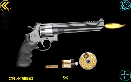 eWeapons Gun Weapon Simulator 1.1.8 APK