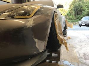 フェアレディZ Z33 のタイヤのカスタム事例画像 ヨッシーさんの2018年11月01日07:43の投稿