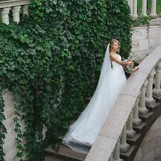 Wedding photographer Tatyana Khotlubey (TanyaKhotlubiei). Photo of 13.10.2015