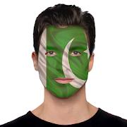 Pak Face Flag icon
