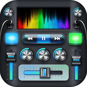 Music Player & Audio Player for pc