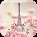 Theme Paris Tower icon