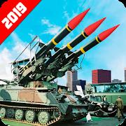 Missile Attack & Ultimate War - Truck Games